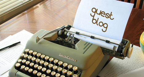 Our Guest Blogger is Back – Where is Your Reader Lurking?