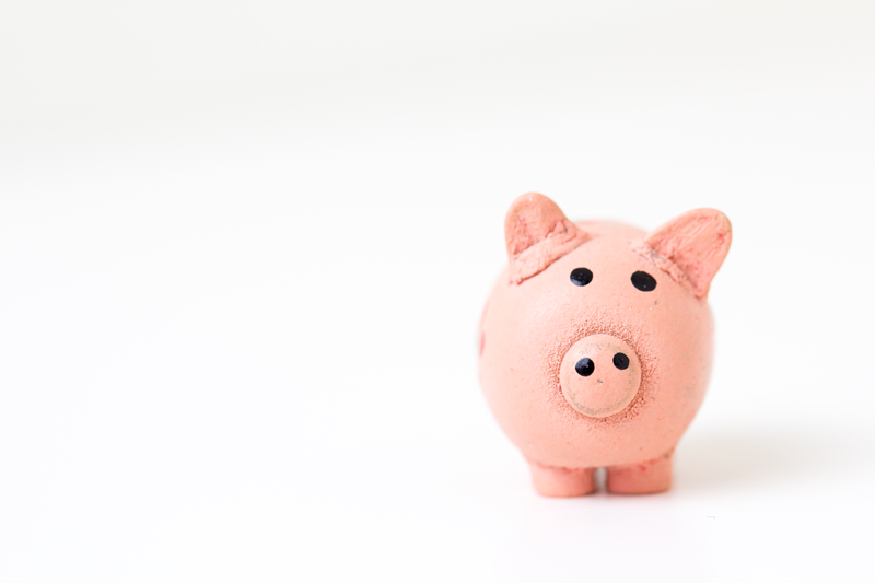 Getting your Finances Organised